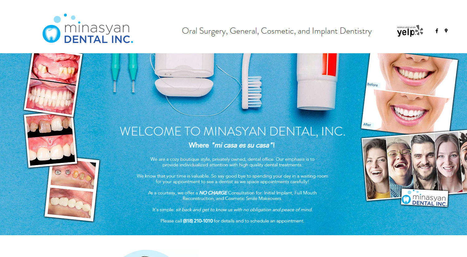 Minasyan Dental